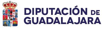 logo diputación de Guadalajara